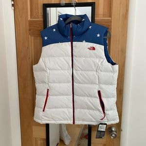 The North Face LIMITED EDITION vest